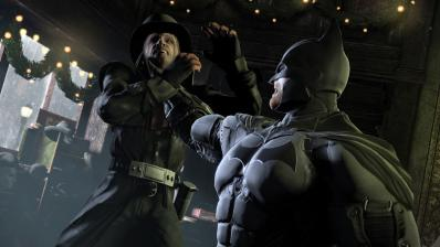 Games Playstation 3 Warner Interactive Batman – Arkham Origins im Test, Bild 3