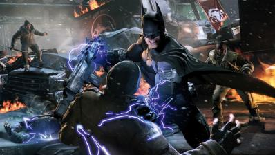Games Playstation 3 Warner Interactive Batman – Arkham Origins im Test, Bild 4