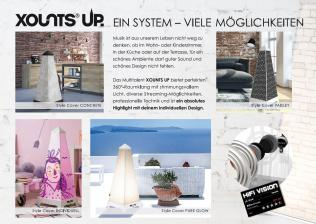 Musiksystem Xounts UP im Test, Bild 8