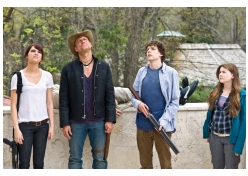Blu-ray Film Zombieland (Sony Pictures) im Test, Bild 2