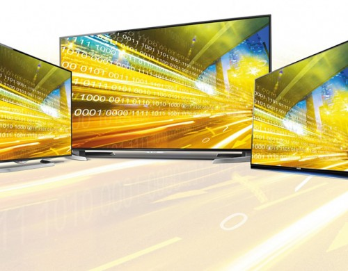 Drei innovative Ultra-HD-TVs im Test