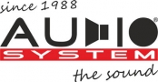 Firmenlogo audio system