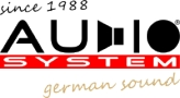 Logo Audio System