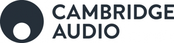 Logo Cambridge Audio