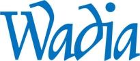 Firmenlogo wadia